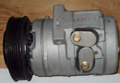 MAZDA MPV AC COMPRESSOR 2000 2001 2002 2003 2004 2005 2006 6CYL ALL ENGINES AC