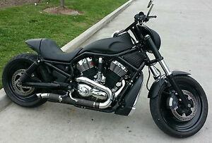 Custom Airbox Gauges cover for Harley Davidson Vrod v rod HD night v-rod air box