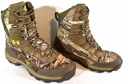 Rocky FQ0004754 Core Boot BrownRealtree Camo 10R