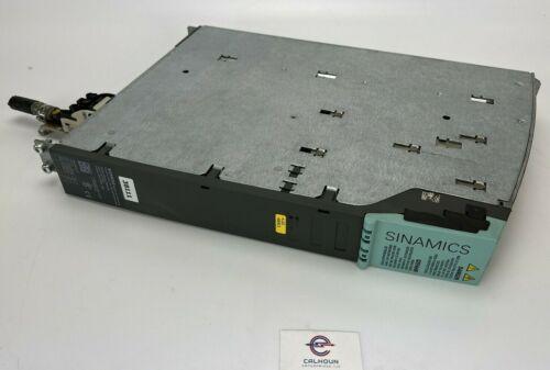 Siemens SINAMICS 6SL3120-1TE21-8AA3 Single Motor Module *WARRANTY*