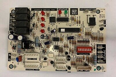 Lennox Blower Drive Control Board BDC3-1 Cat # 40K82
