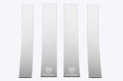 Putco 402611 Classic Decorative Pillar Posts w/o Accents