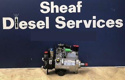 Linde Forklift Diesel Injectorinjection Pump - Perkins 903.27 Engine