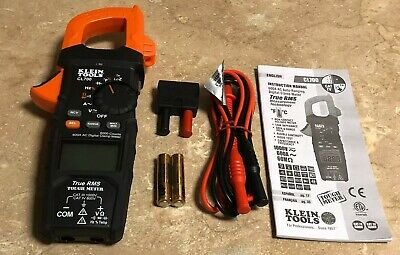 Klein Tools Cl700 Clamp Meter New