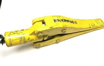 Enerpac .75 Ton Hydraulic Wedge Spread Cylinder Cat Wr15.. Vx-309