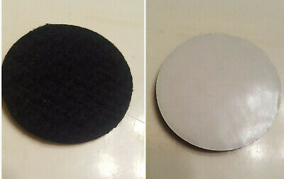 Smartboard Round Eraser Replacement Pad Without Holder