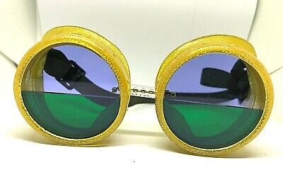 Didymium glasses Goggles Custom ace Glass Blowing Lampworking Safety Lens (Custom Safety Glasses)