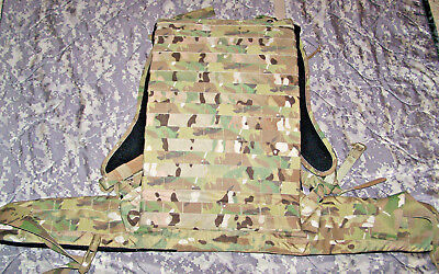 High Ground Gear HG-830 Modular Pack w/or waist belt Multicam