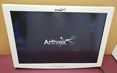 Arthrex Endoscopy 26 Hd Monitor Model Sc-wu26-a1511