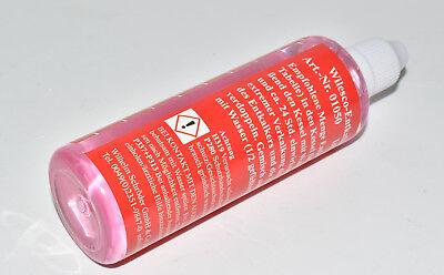 (GP 100ml=7,99€) Wilesco 01050 Z84 Dampfmaschinen- Entkalker 100ml Flasche NEU