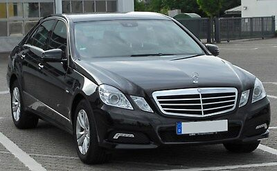 Chiptuning Mercedes GLK350 CDI 265PS auf 310PS/720NM Vmax offen!! 195KW X204 AA