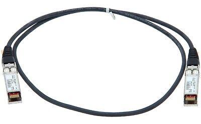 Cisco SFP-H10GB-CU1M - SFP+ Cable 1 Meter Twinax Passive Cable  (Passive Twinax Cable)
