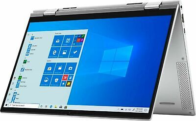 """Dell Inspiron 7000 2-in-1 13.3"""" FHD Touchscreen Laptop i5 11th Gen 8GB 512GB New"""