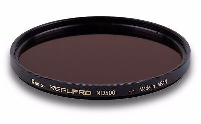 Kenko REALPRO ND500 Anti-Reflection multi coating Camera Lens Filter 82mm