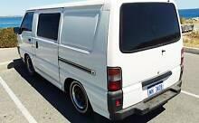 2004 Mitsubishi Express Van/Minivan Munster Cockburn Area Preview