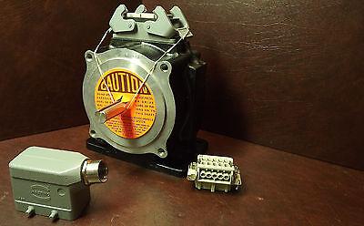 Danaher Dynapar Encoder Motor H5602401343 New H56-0240-1343