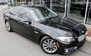 2014 BMW 528I xDrive Série Certifié, Gar. 5 ans Km Illimité*-