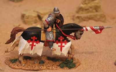KING AND COUNTRY KNIGHTS CRUSADERS MK49 TOY SOLDIERS   BRITAINS