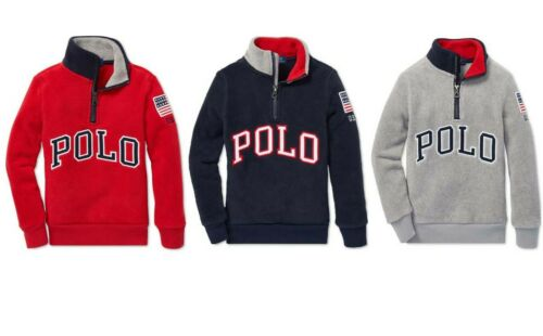 NWT Polo Ralph Lauren Boy