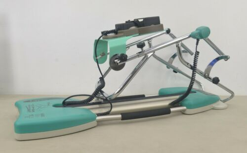 KineTec Spectra CPM Concept Continuous Passive Motion Rehab Knee Therapy (22673)