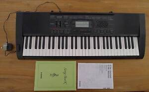 CASIO CTK 3000 KEYBOARD - AS NEW Lysterfield Yarra Ranges Preview