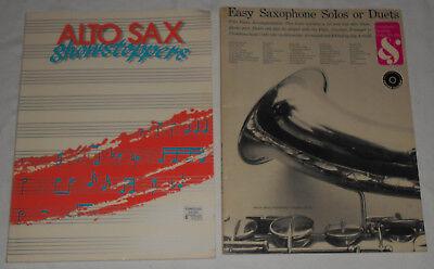 Brass & Woodwind - Sax Solos Sheet Music