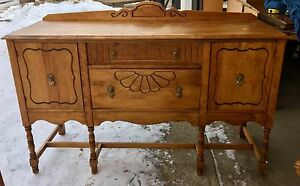 Antique Sideboard in Fantastic Condition