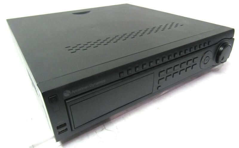 American Dynamics ADTVRLT416200 Security Camera DVR | 2TB HDD | 16-Channel