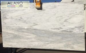 Marble Slabs 'Azul'. For kitchens, features, bathrooms etc... Wingfield Port Adelaide Area Preview