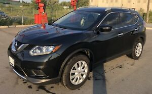 2016 Nissan Rogue Lease takeover $300/month all in