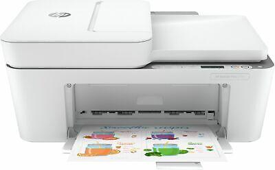 HP - DeskJet Plus 4155 Wireless All-In-One Instant Ink-Ready