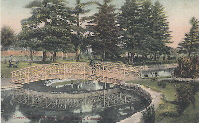 OTTAWA, Ontario, 00-10s ; Government Driveway Park, Walking bridge, used for sale  Shipping to Canada