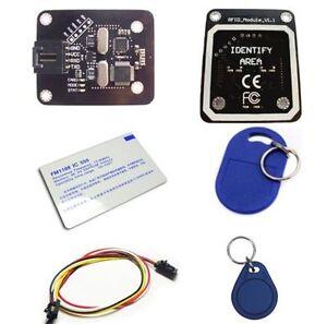 13-56MHZ-New-RFID-Reader-Writer-Module