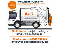 Rubbbish Removal and House Clearances