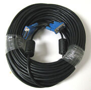 VGA Cable Male to Male 100 Ft