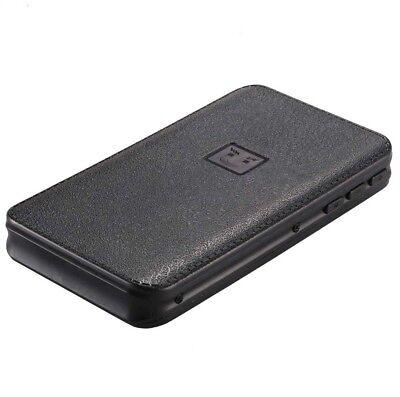 32GB Powerbank getarnt Spion Abhör-Gerät Wanze Voice Recorder Diktiergerät Spy