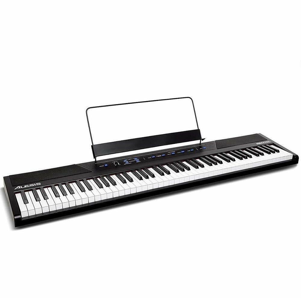 new recital 88 key beginner digital piano