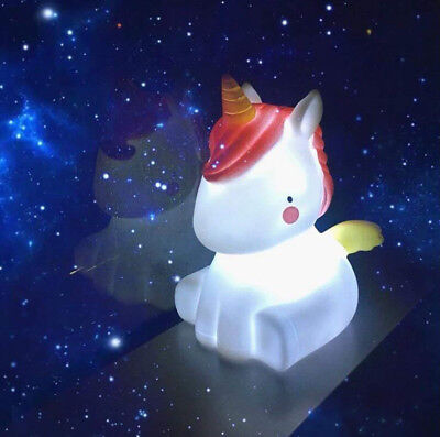 Unicorn Party Supplies & Bag Favors Night Lights Kids Birthday Gift WHOLESALE - Party Supplies Wholesale