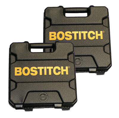 Bostitch 2 Pack Of Genuine Oem Replacement Tool Cases 188685-2pk