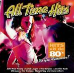 cd - Various - All Time Hits - Do You Remember The 80's?