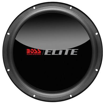 "Boss BDVC12 1800W Max (900W RMS)  12"" Series Dual 4 Ohm Car Subwoofer BRANDNEW comprar usado  Enviando para Brazil"