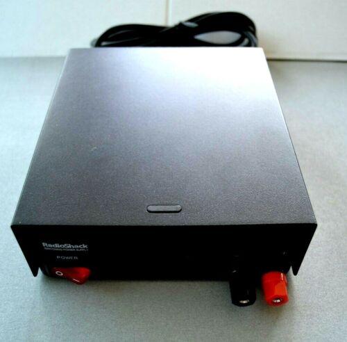 Radio Shack 22-508B Switching Power Supply 13.8V 19A NEW IN BOX