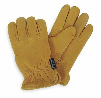 Leather Gloves Condor Insulated