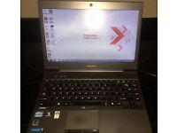 "TOSHIBA Z830-10U 13.3"" ULTRABOOK LAPTOP. Core i5 CPU. 6GB RAM. 128GB SSD."