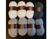Double knit Special Wool for Sale