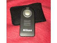 Nikon Remote ML-L3