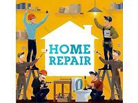 Handyman, flat packs assembly, Shelving, tv, mirror, curtain rails, poles hanging etc.