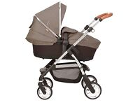 Limited edition silver cross Chelsea wayfarer pram BRAND NEW IN BOX