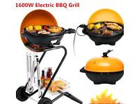 Electric bbq grill (new)
