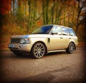 Range Rover Vogue 3.0 Td6